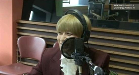 """Taemin Is Ready for a Change From His """"Prettier Than a Girl"""" Image"""