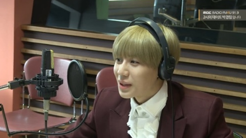 Taemin Has No Idea What the SHINee Members Are Up To At Times