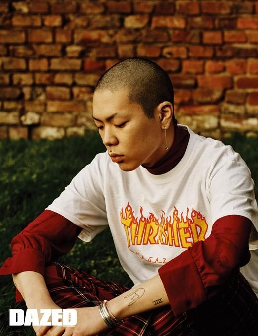 Image result for Hyukoh