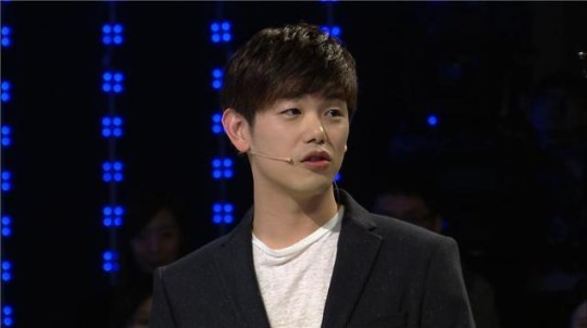 Eric Nam Talks About Being Cast in a Hollywood Movie