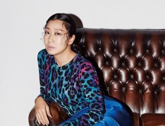 Ra Mi Ran Opens Up About Mastering Roles With Elle