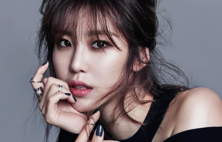 Secret's Hyosung to Make Solo Comeback This Month