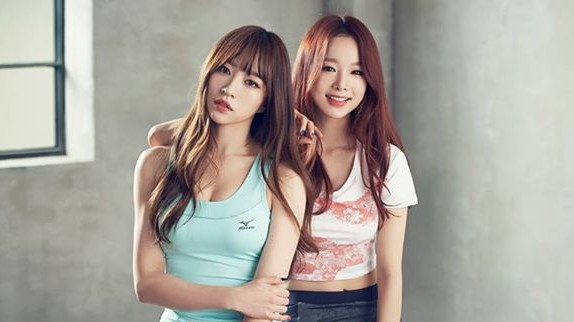 """Updated: EXID's Solji and Hani Release Duet """"Only One"""" MV"""