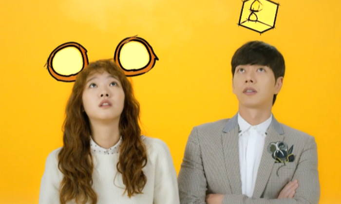 """Tumblr Reacts to the Ending of tvN's """"Cheese in the Trap"""""""