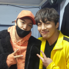 Dong Hyun Bae Opens Up About The Pressure Of Being Taeyang's Brother