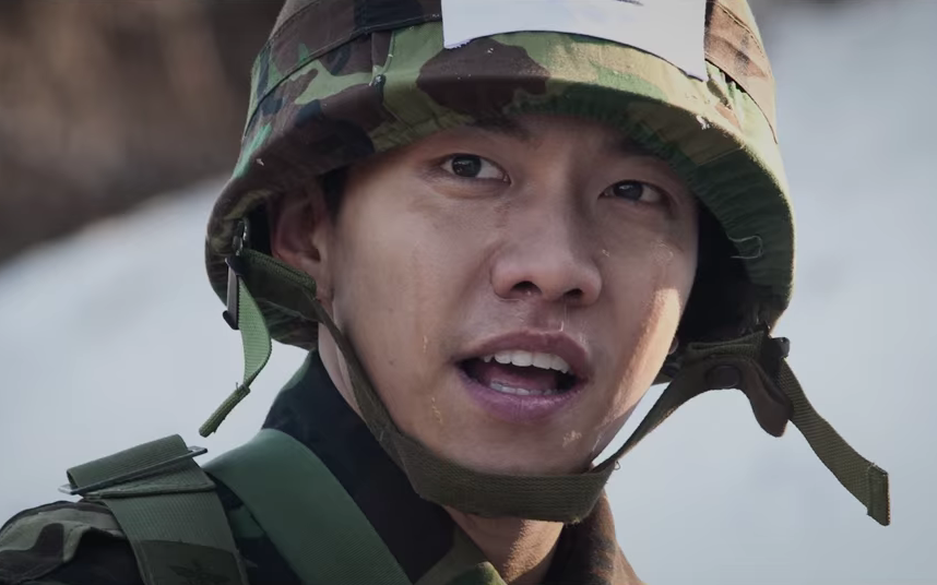 """Lee Seung Gi Reveals 12-Year Career and Military Preparations in """"Meet Someone Like Me"""" MV"""
