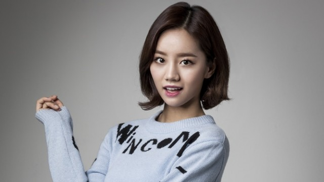 Girl's Day's Hyeri Slowly Regaining Health