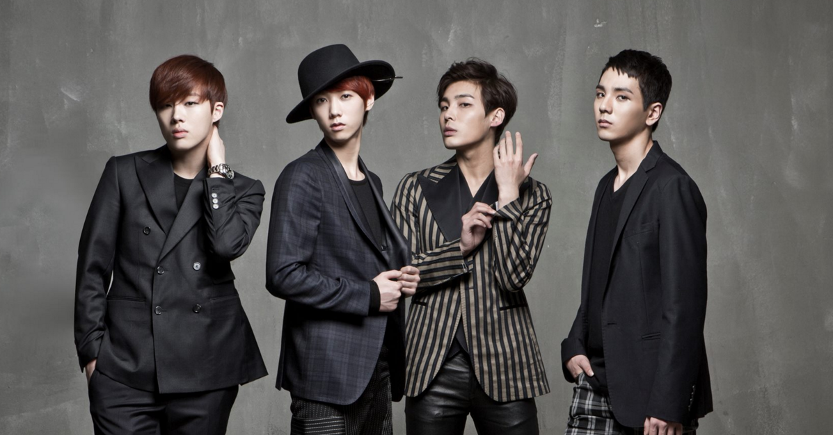 Boy Group ZPZG Confirms Disbandment