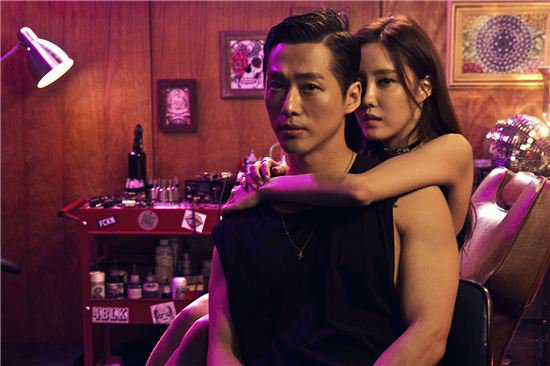 Namgoong Min Appears in Hyomin's Comeback Music Video