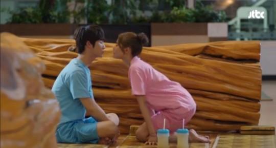 Hwang Seung Eon, Lee Joo Hyung