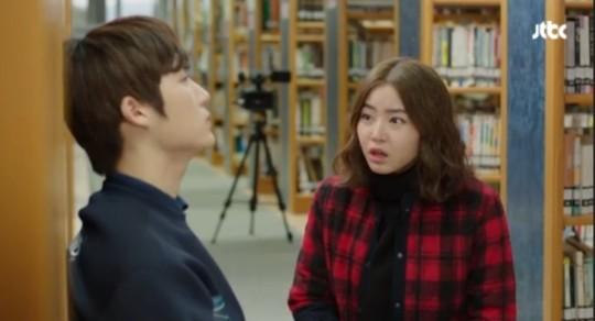 Lee Joo Hyung, Hwang Seung Eon