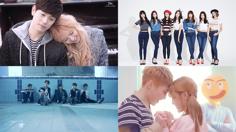 This Week in K-Pop MV Releases: Jimin, CLC, Wendy & Eric Nam and More – March Week 1