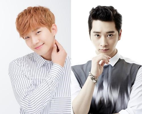2PM's Junho and Chansung Go Head-to-Head With Friday-Saturday Dramas