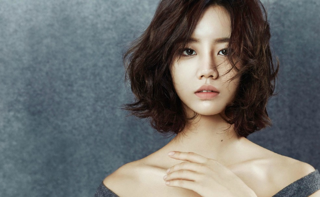 Girl's Day's Hyeri Is Making a Steady Recovery