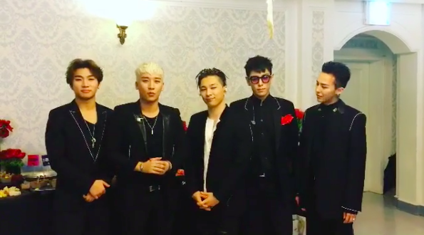 BIGBANG Announces Plans for 10th Anniversary Concert and Thanks Fans After World Tour