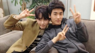 ryeowook park hyung sik