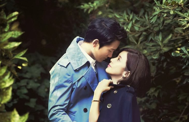 Ji Sung And Lee Bo Young Revealed To Show Their Love For Each Other In A Way Only Actors Can