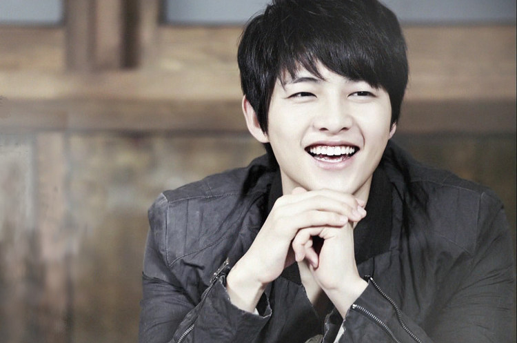 Song Joong Ki Revealed to Be a Regular Donator to Korea Childhood Leukemia Foundation