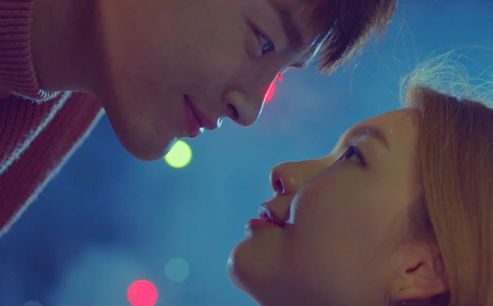 """Seo In Guk Makes Comeback as a Singer With """"Seasons of the Heart"""" MV"""