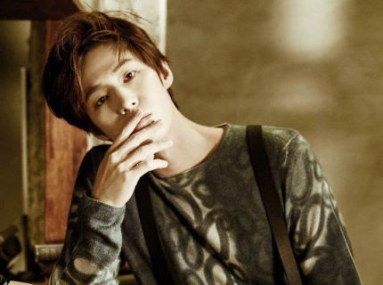 Song Jae Rim's Sophisticated Pictorial for Grazia Revealed