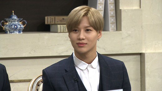 SHINee's Taemin Doesn't Want to Be a Singer in the Future?