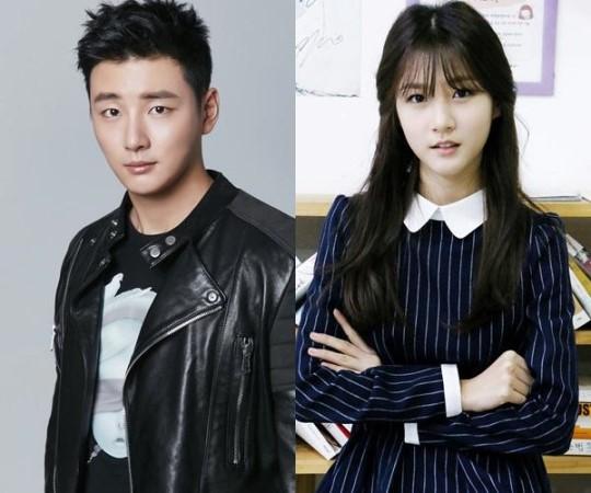 Yoon Shi Yoon and Kim Sae Ron to Star in a Historical Fantasy Drama