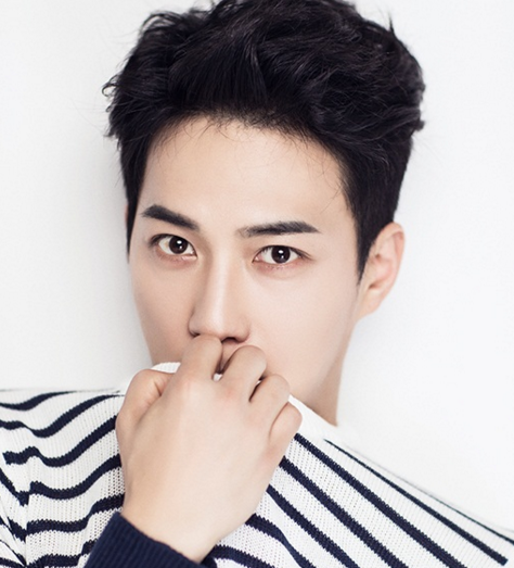Singer Kim Won Joon to Tie the Knot in April