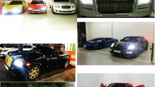 Junsu Cars
