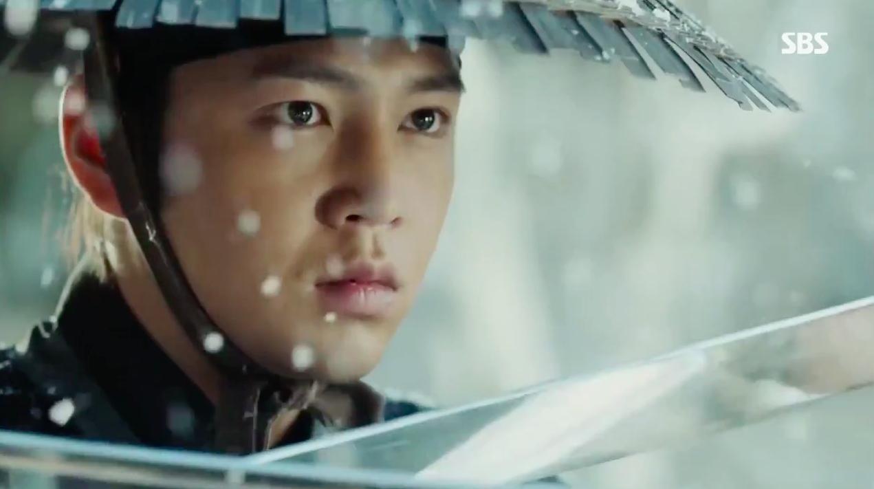 """Daebak"" Releases Intense Teaser Starring Jang Geun Suk, Yeo Jin Goo, and More"