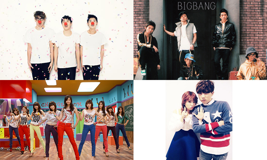 Mnet Reveals the Most Downloaded Song in K-Pop Over the Past Nine Years