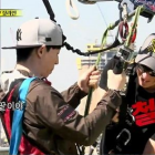 """Running Man"" PD Shares Behind-The-Scenes Stories from Dubai Episode"