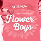 Tournament: New Generation of Flower Boys Round One