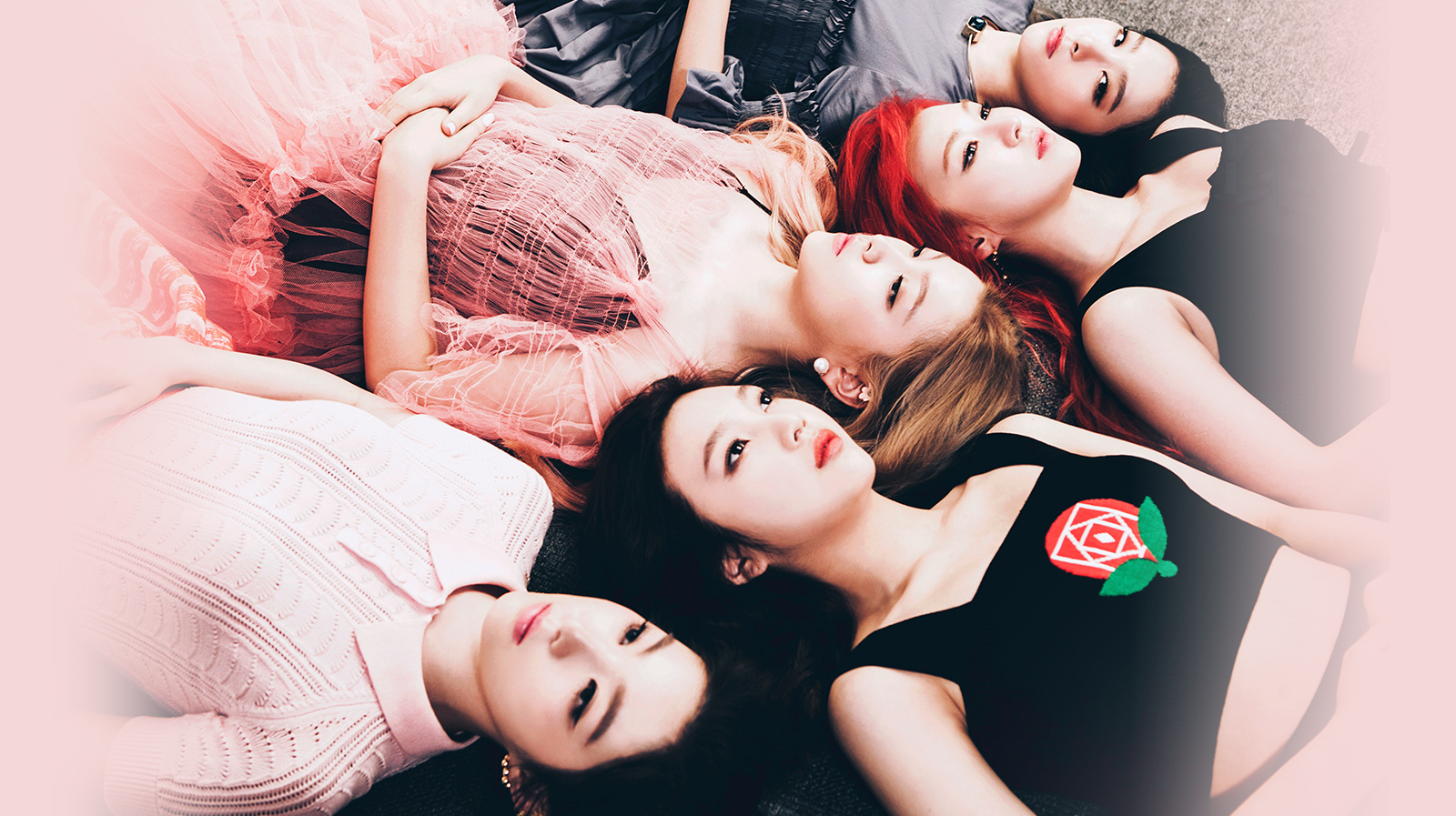 Red Velvet Takes the Number One Spot on Weekly Album Charts