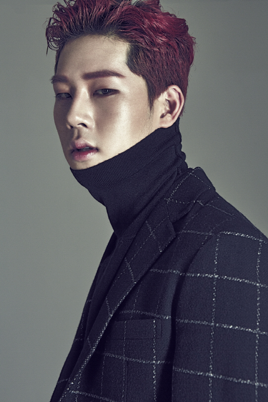 """MONSTA X's Jooheon to Join JTBC's """"Nation of Hip-Hop"""" as the Youngest Producer on the Show"""