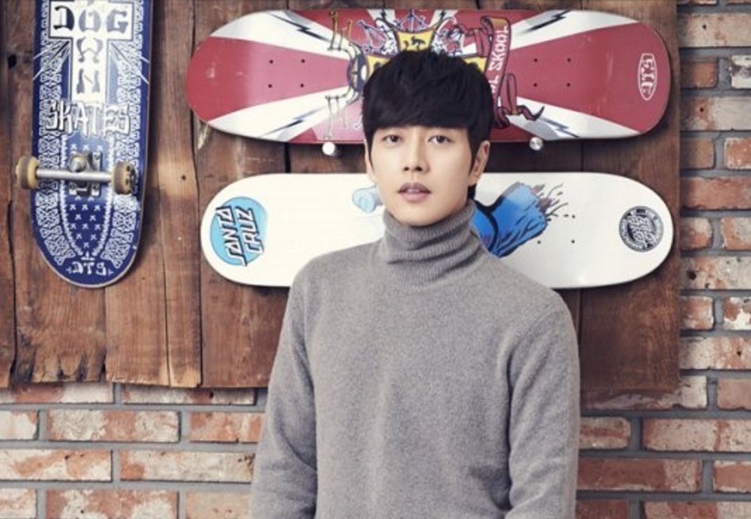 Park Hae Jin's Agency Warns Against Imposters and Fraudulent Events