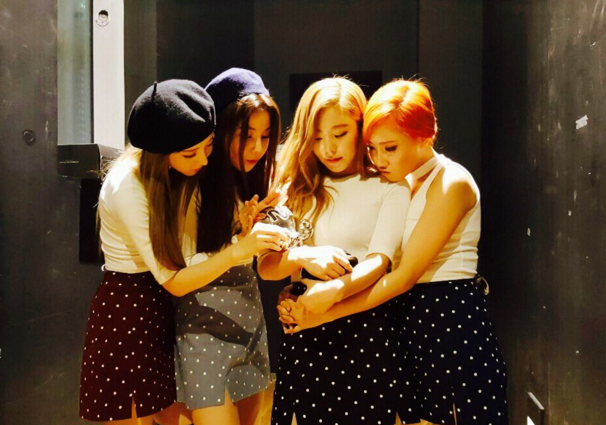"MAMAMOO Takes Home 3rd Trophy on ""M!Countdown,"" Performances by Taemin, Lee Hi, and More"