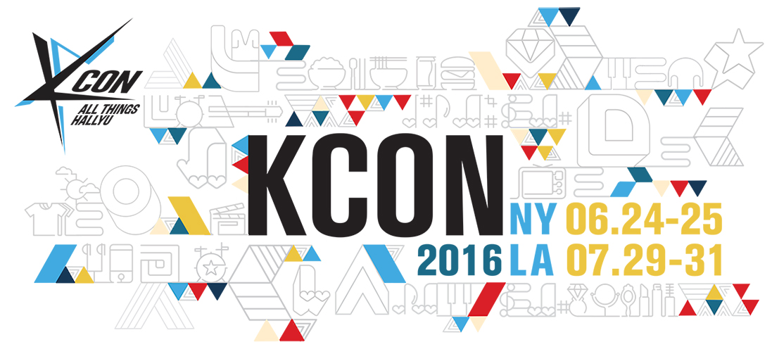 KCON USA Returns to New York and LA This Summer