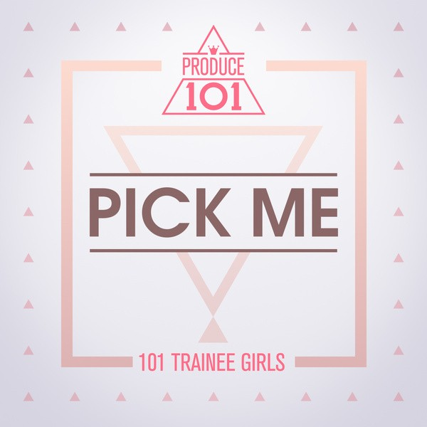 """Produce 101"" Song ""Pick Me"" Will Be Used For Upcoming South Korean Elections"