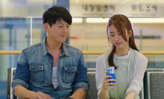 ryu soo young park ha sun two weeks