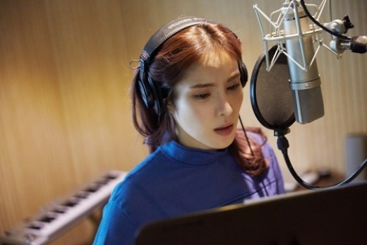 """Gummy's """"Descendants of the Sun"""" OST Tops iTunes K-Pop Charts in 8 Countries"""