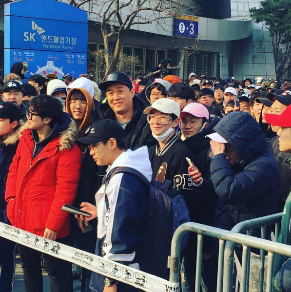 Jung Joon Ha instagram