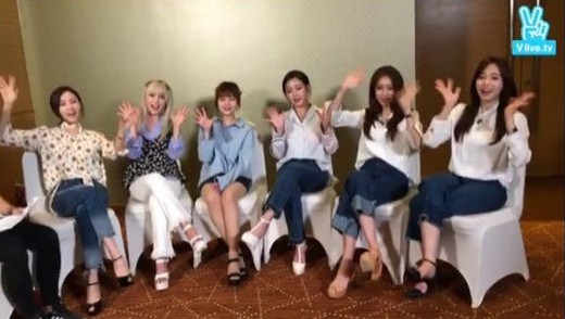 T-ara Doles Out Member Superlatives: Biggest Eater, Most Aegyo, and More