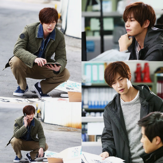 song jae rim goodbye mr. black