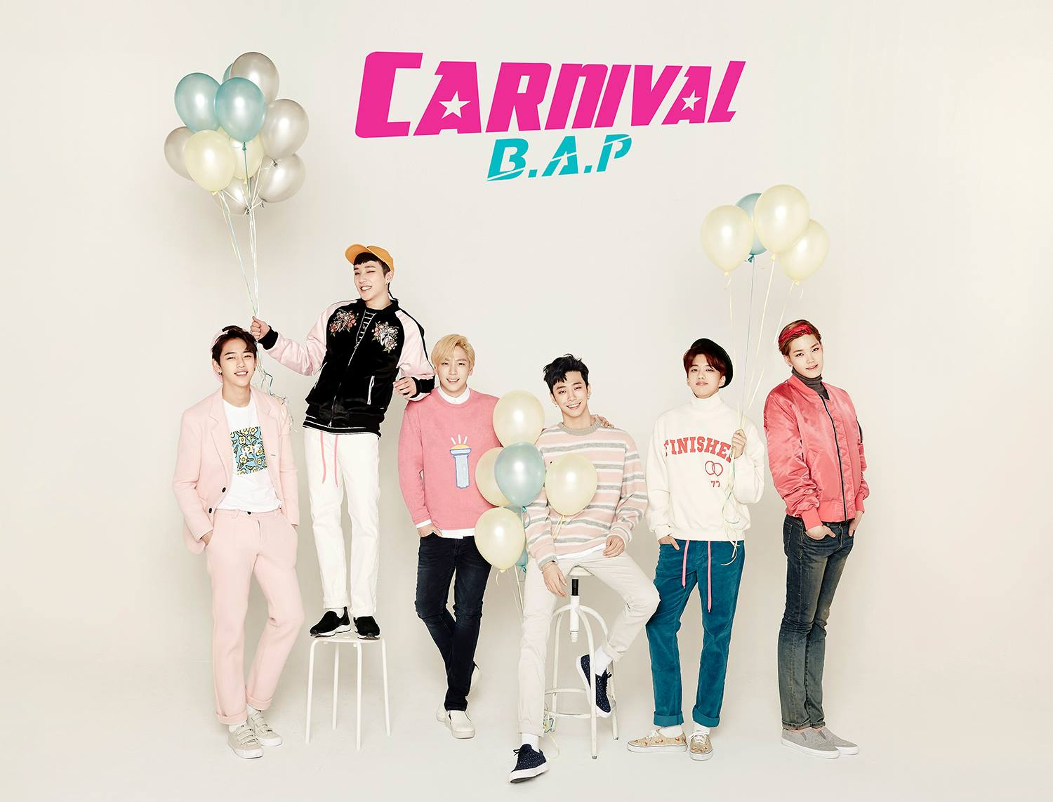 The Ultimate Playlist of B.A.P's Best B-Side Tracks