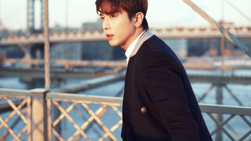 Jung Yong Hwa to Star Alongside Nicholas Tse in Chinese 4D Movie