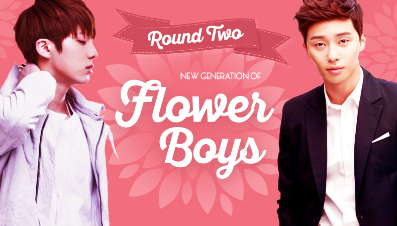 Tournament: New Generation of Flower Boys Round Two