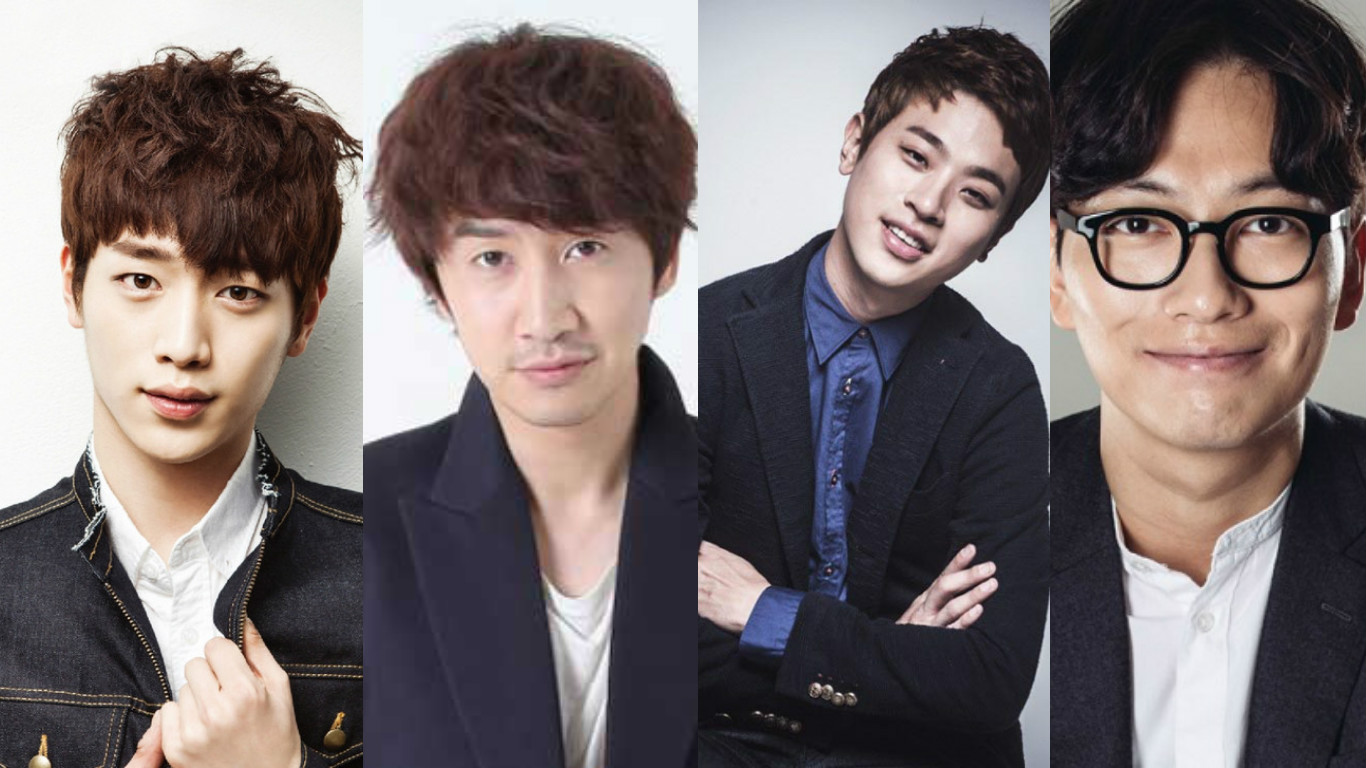 "Korean Remake of ""Entourage"" Finalizes Its Cast"