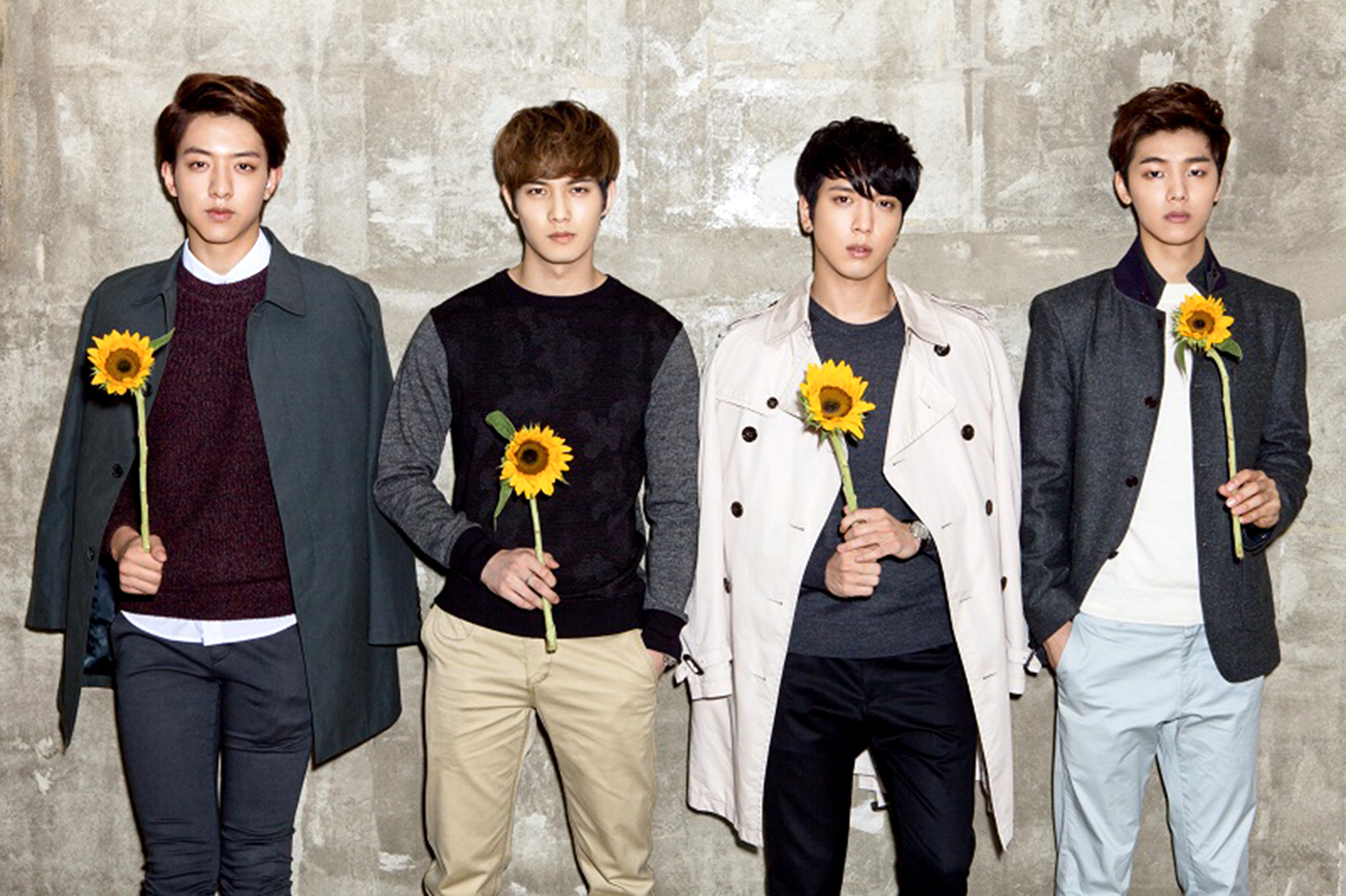 CNBLUE May Make Comeback With New Album in April