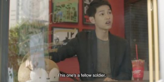 song joong ki descendants