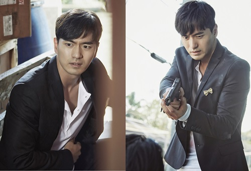"Lee Jin Wook Captivates Fans With His Superb Acting on ""Goodbye Mr. Black"""